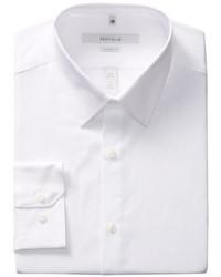 Perry Ellis Portfolio Solid Dress Shirt