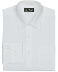 Lauren Ralph Lauren Regular Fit Oxford Dress Shirt