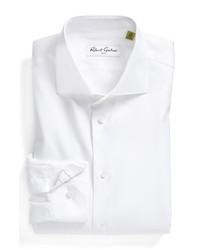 Robert Graham Lambert Regular Fit Dress Shirt White 16