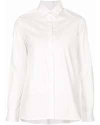 Rosetta Getty Concealed Fastening Shirt