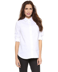 Rosie pope classic maternity shirt medium 1317453