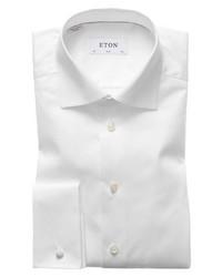 Eton Slim Fit Non Iron Dress Shirt