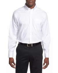 Nordstrom Men's Shop Smartcare Classic Fit Pinpoint Dress Shirt