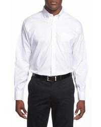 Nordstrom Men's Shop Smartcare Classic Fit Pinpoint Dress Shirt
