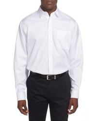 Nordstrom Men's Shop Smartcare Classic Fit Solid Dress Shirt