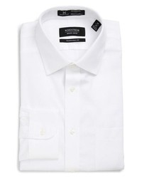 Nordstrom Men's Shop Smartcare Traditional Fit Stripe Dress Shirt