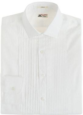 Thomas mason for jcrew ludlow tuxedo shirt where to buy for Thomas mason dress shirts