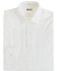 J.Crew Thomas Mason For Ludlow Tuxedo Shirt
