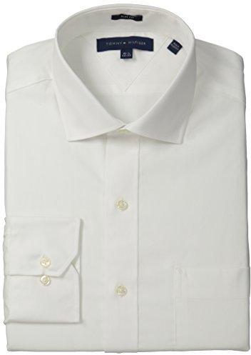 Tommy Hilfiger Regular Fit Gingham Dress Shirt Where To