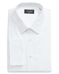 The Tie Bar Trim Fit Dress Shirt