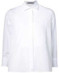 Valentino Boxy Fit Shirt