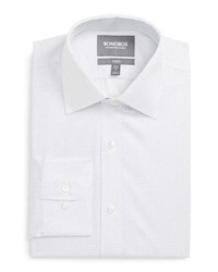 Bonobos Zino Trim Fit Dot Dress Shirt