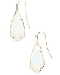 Camelia drop earrings medium 1041671