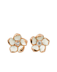 Shaun Leane Cherry Blossom Diamond Earrings