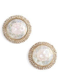 Kate Spade New York Absolute Sparkle Stud Earrings