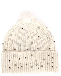 Markus lupfer embellished beanie medium 343355