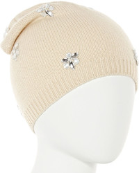 jcpenney Mixit Trend Mixit Jeweled Beanie