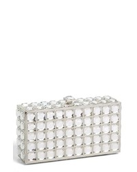 Natasha couture box clutch medium 128846