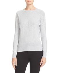 London dyanii embellished sweater medium 817487