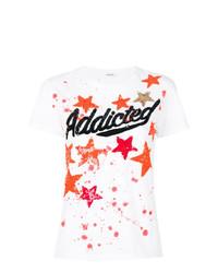 P.A.R.O.S.H. Addicted Star T Shirt