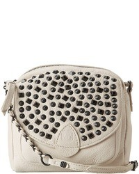 Elliott Lucca Camara Dome Demi Crossbody Cross Body Handbags