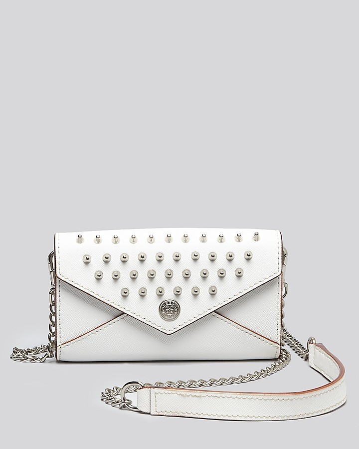 Rebecca Minkoff Crossbody Studded Mini