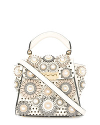 Zac Zac Posen Eartha Applique Mini Bag