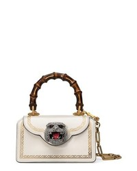 Gucci Mini Thiara Leather Satchel