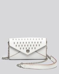 Rebecca Minkoff Crossbody Studded Mini Wallet On A Chain