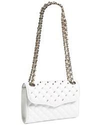 Rebecca Minkoff Mini Affair With Studs Convertible Crossbody Bag