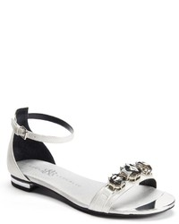 Rock & Republic Embellished Sandals
