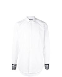 DSQUARED2 Lace Cuff Shirt