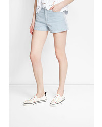 RED Valentino Embellished Slip On Sneakers