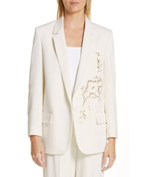 Stella McCartney Eyelet Jacket