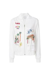 Mira Mikati Venice Beach Jacket