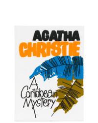 Olympia Le-Tan A Caribbean Mystery Clutch