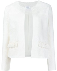 Anine Bing Embroidered Jacket
