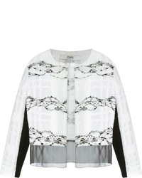 Linda Farrow Gallery Short Jacket