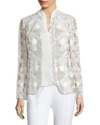 Tori embroidered jacket medium 3725687