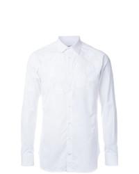 Alexander McQueen Appliqud Shirt