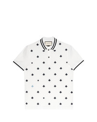 771b70ee0ba Gucci Men s White Polos from farfetch.com