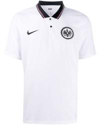 Nike Eintracht Frankfurt 202021 Stadium Away Polo Shirt