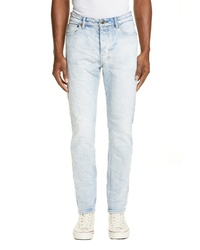 Ksubi Chitch Washed Out Skinny Fit Jeans