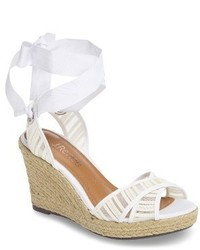 Alysbeach espadrille wedge medium 4064974