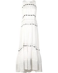 3.1 Phillip Lim Pintucked Gown