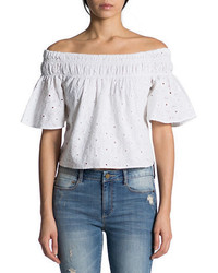 Banjara Clece Off The Shoulder Top