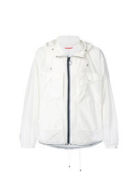 White Field Jacket