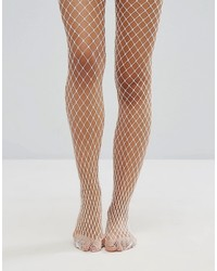 Extra large fishnet tights medium 3777076