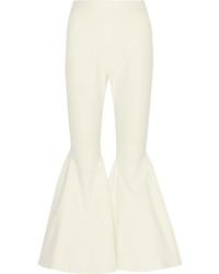 Beaufille Zeke Cotton Blend Flared Pants