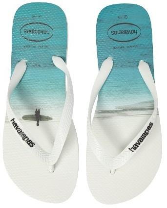 16089a145 ... White Flip Flops Havaianas Hype Flip Flop ...